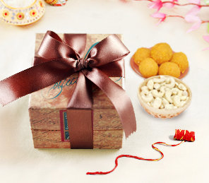 Bhai Dooj Gifts Express Delivery in India