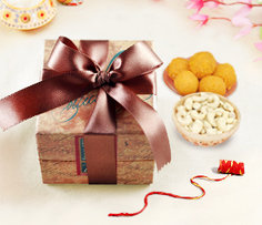Bhai Dooj Gift