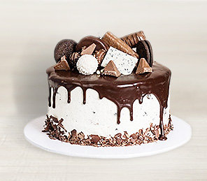 Send 5 Star Cakes Online Across India