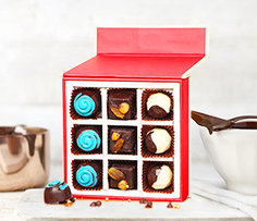 Chocolate Hampers Online