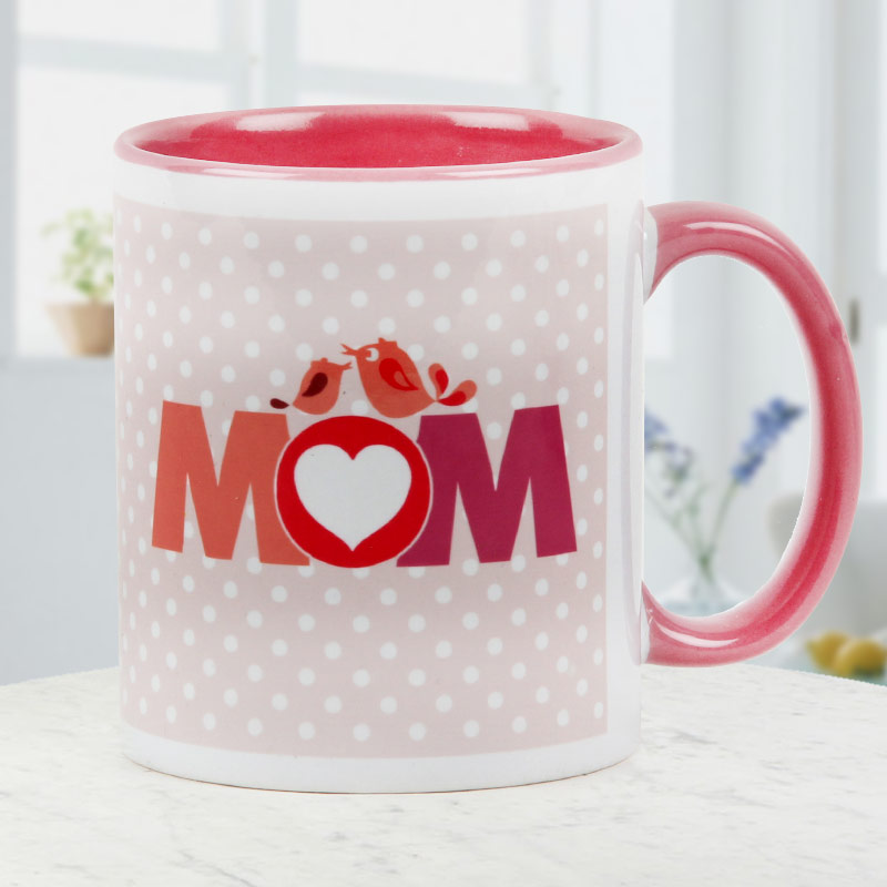 Walking Miracle Mug for your Mother