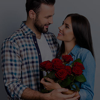 Send Gifts for Girlfriend
