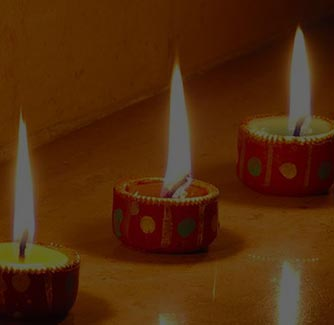 Send Diwali Diya Gifts