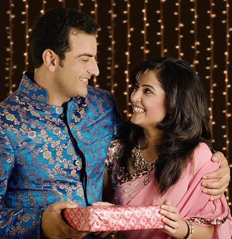Send Diwali Gifts for Husband