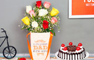 Fathers Day Combos