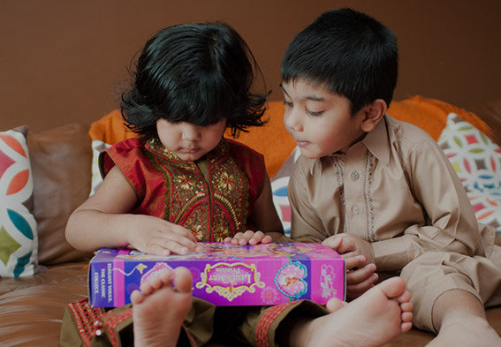Send Rakhi For Kids
