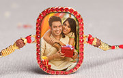 Rakhi For Personalised