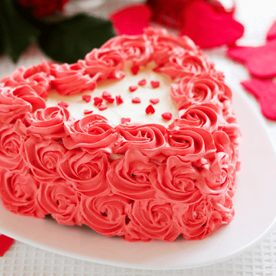 Send Hug Day Cakes