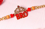 Send Rakhi to Brother