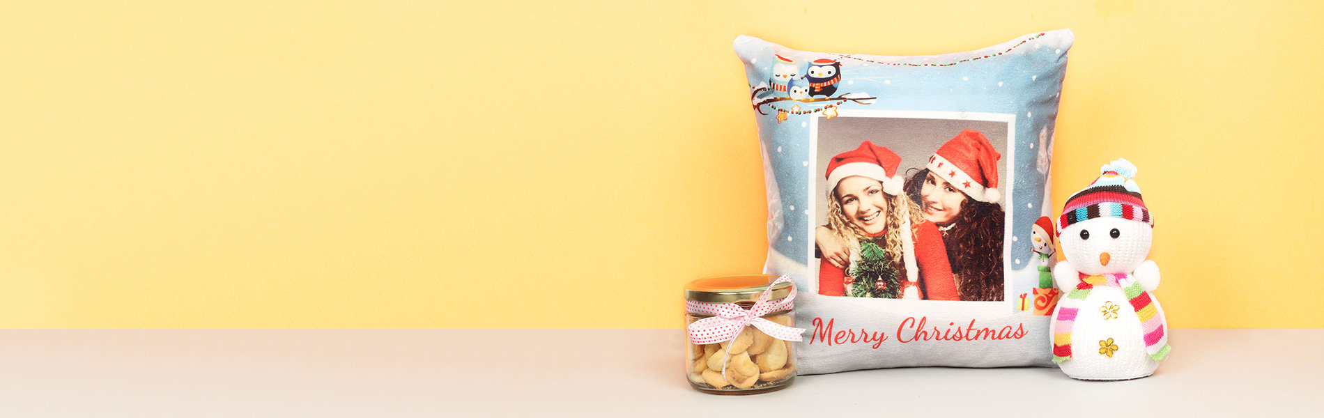 Send Christmas personalise Gifts