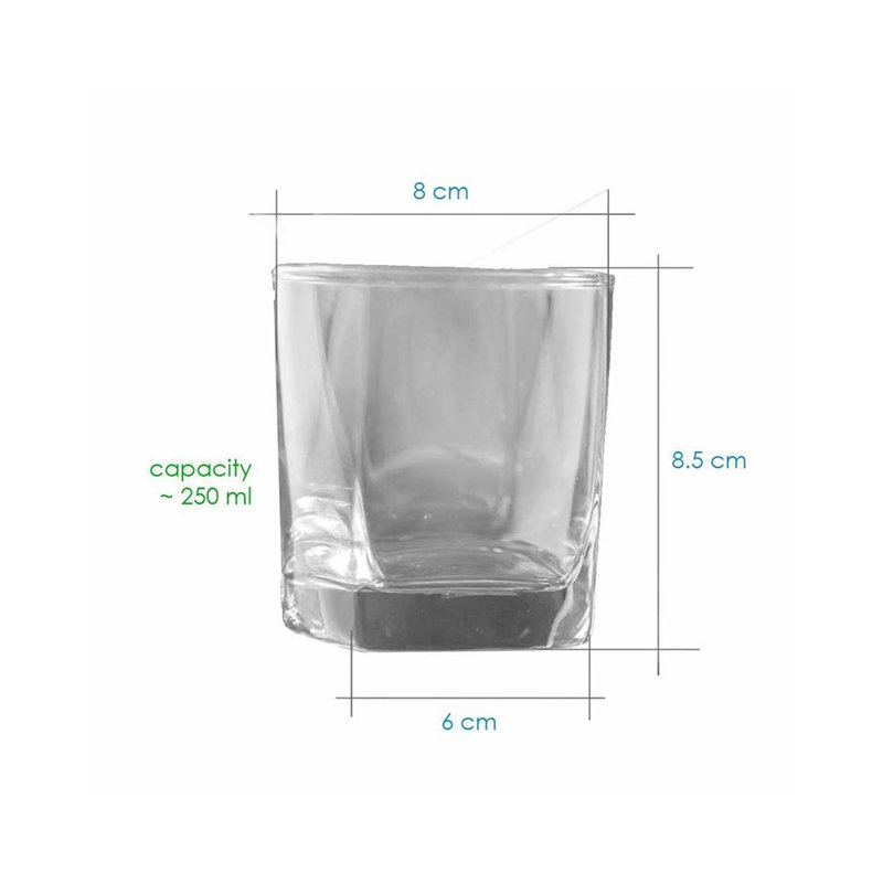 Elegant Fathers Day Whiskey Glass Specification