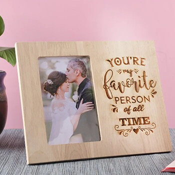 Engraved Gifts For Valentine Day