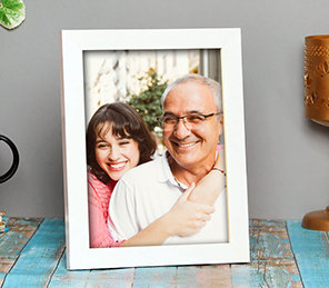 Father's Day Photo Frame