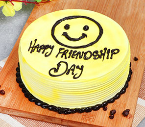 Friendship Day Cakes