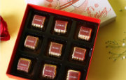 Valentine Day Chocolates