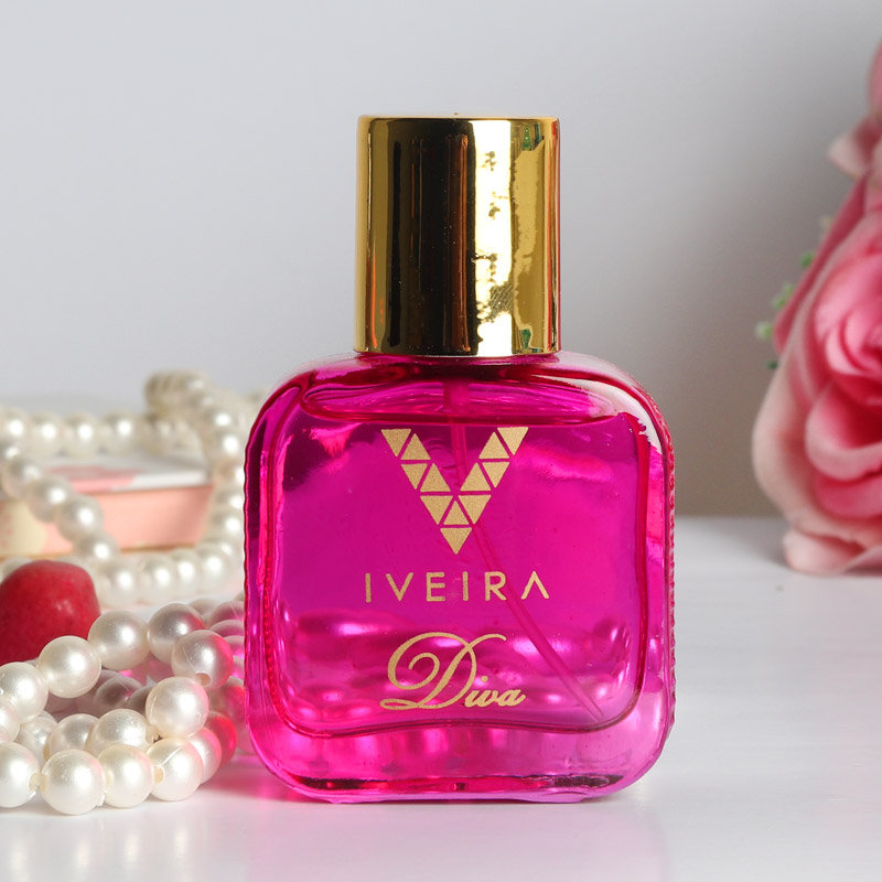 Iveria Diva Perfume for Her