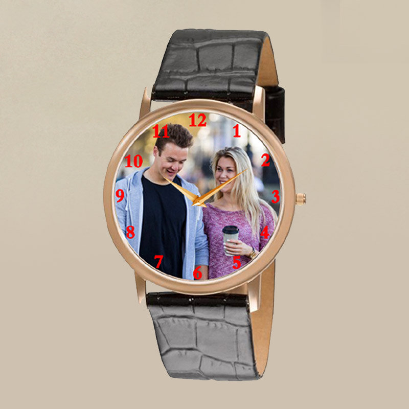 Personalised Mens Watches Online