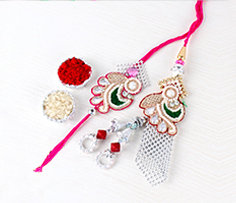Rakhi Gifts for Bhaiya Bhabhi