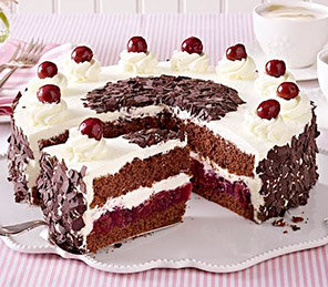 Online Cake Delivery in Chandigarh