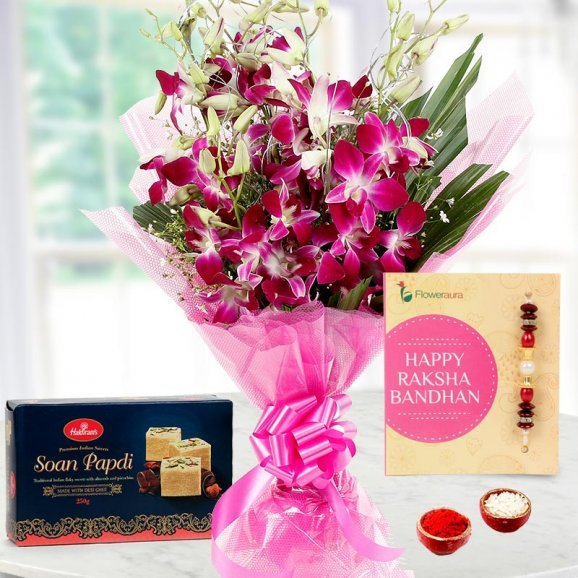 Beauty and the Sweet Relation Celebration