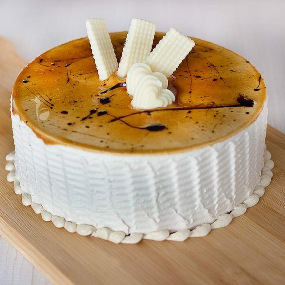 Coffee Flavour Cake