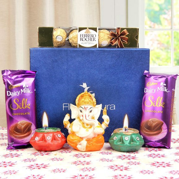 Exquisite diwali Festivity Pack