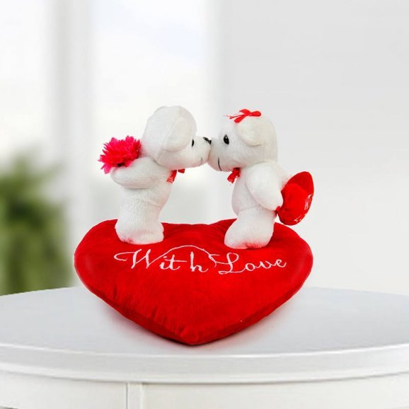 Valentine Gift - Exclusive Couple Teddy