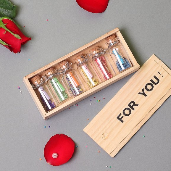 Personalised Love Letters