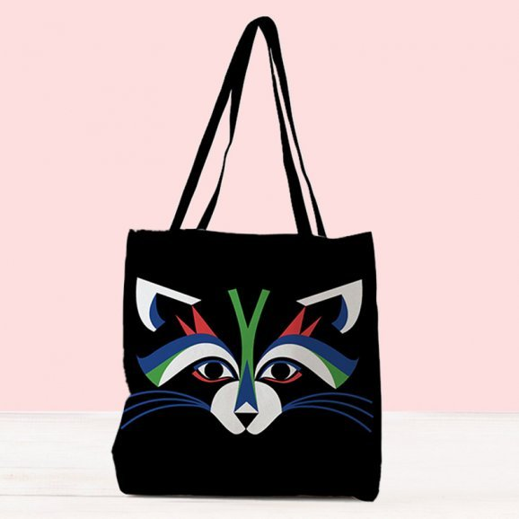 A Fancy Tote Bag For You