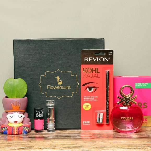 Beauty Bliss - A Combo of Beauty Products