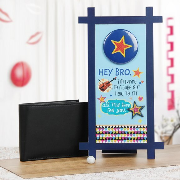 Quotation for Brother Table Stand and a Wallet