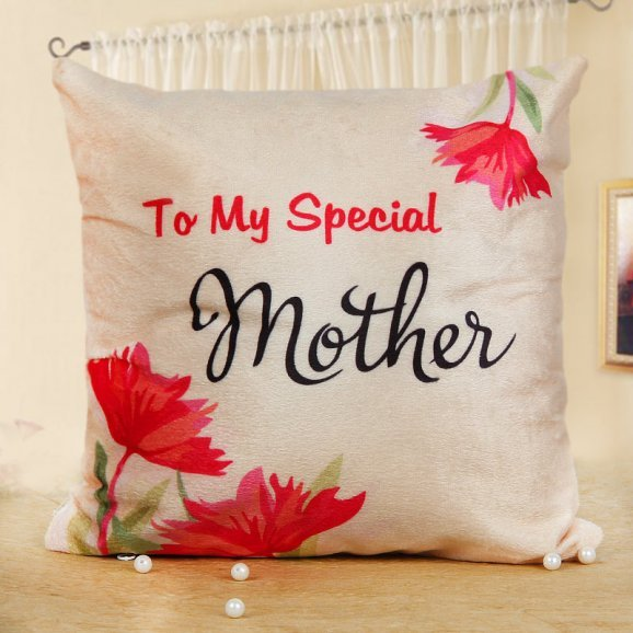 Deliciousness for Maa Cushion