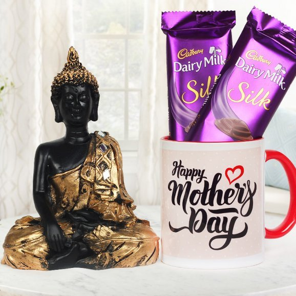 divinity for mom - A combo gift for Mother