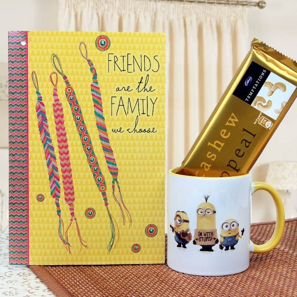 eternal friendship friendship day combo