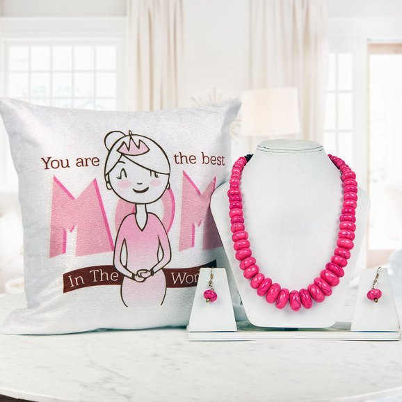 Gorgeous Mom Combo - A special Gift for Mother