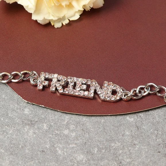 Friendship Band Gift