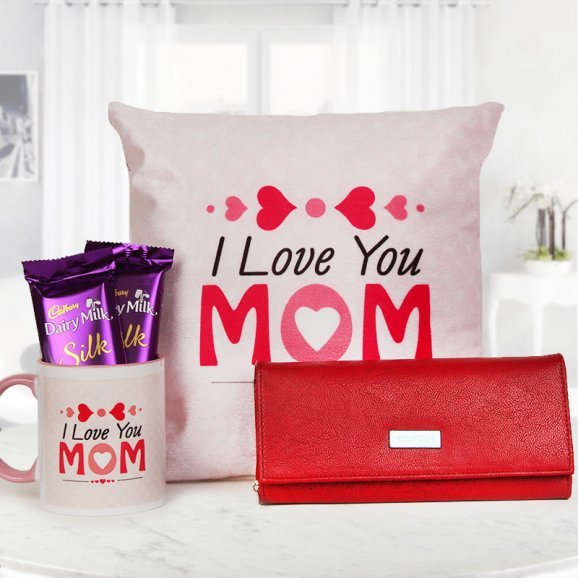 Gift For Mother, Mother Birthday Gift, Birthday Gift For Mother
