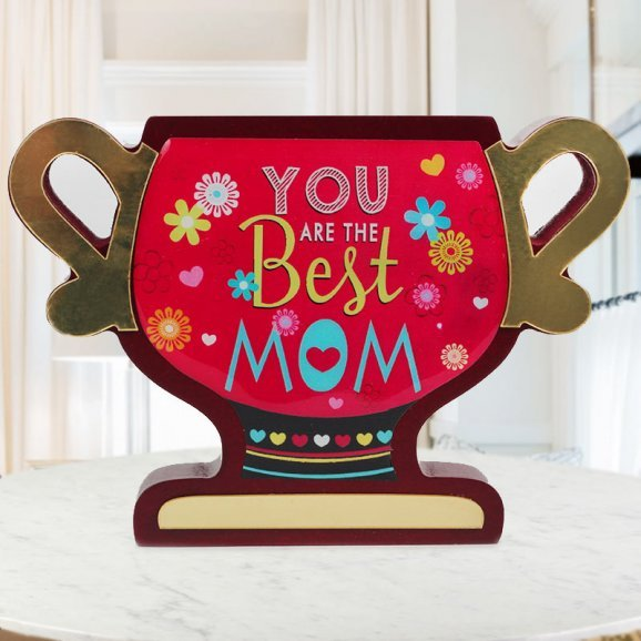 moms award - A combo gift for Mother