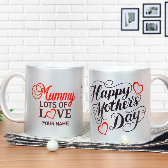 Moms Magnificence - A Mothers Day Special Mug Gift