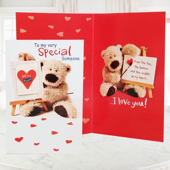 Greeting Card - 2nd Product of Combo