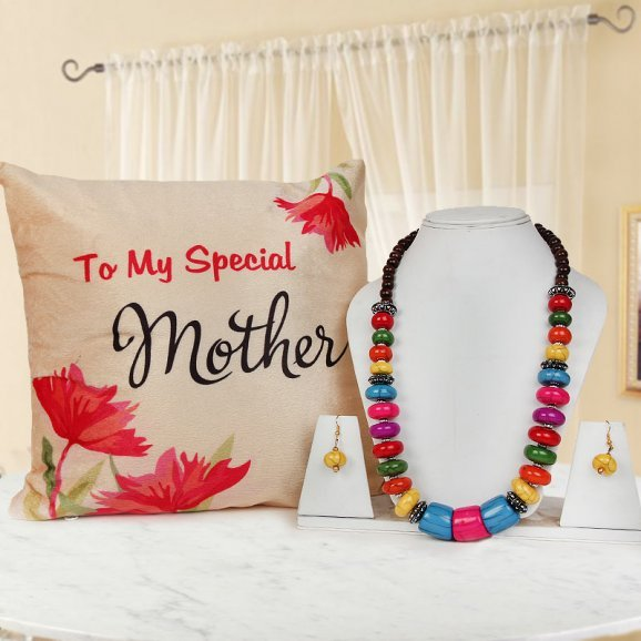 Splendid Mother - A Gift for Mother appreciation