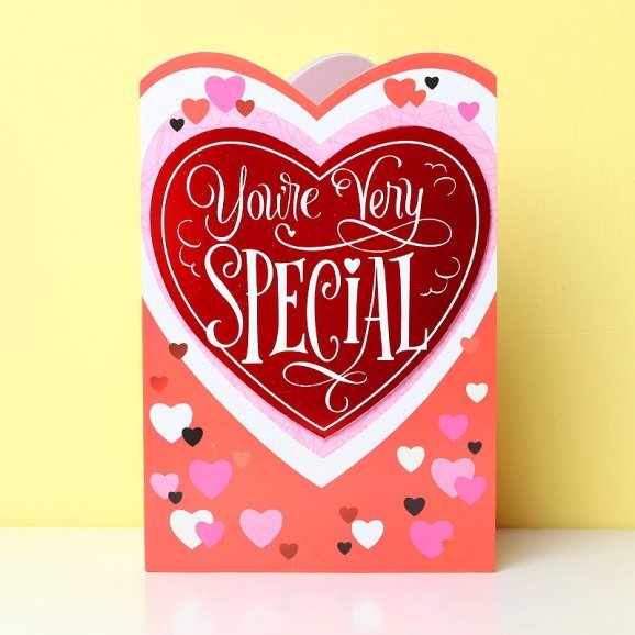 You are Very Special Card