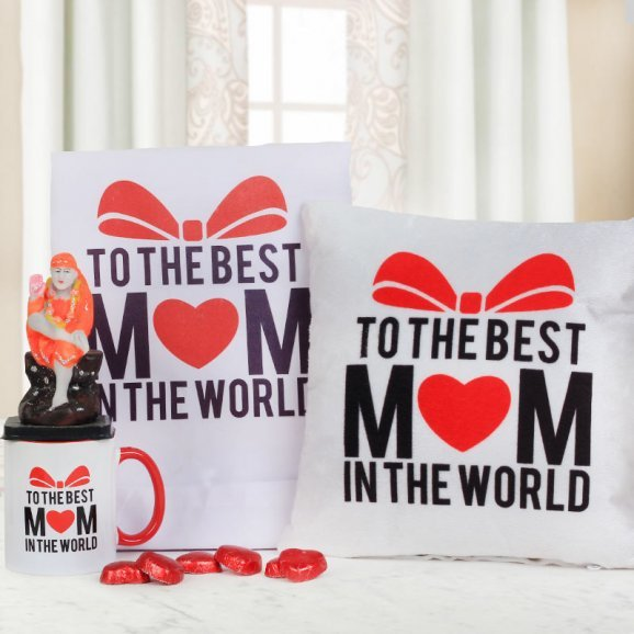 worlds best mom combo - A Gift for Mother