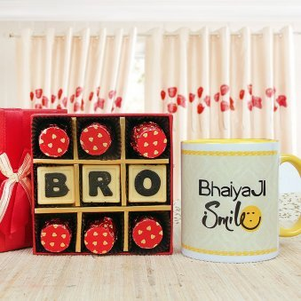Gift For Brother, Brother Birthday Gift, Birthday Gift For Brother