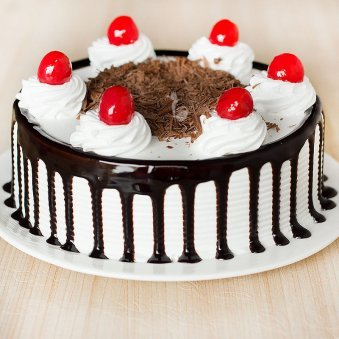 Black Forest Cake Any Occasion - for online delivery in Gurgaon