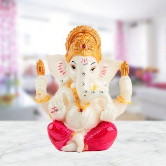 Graceful Ganesha