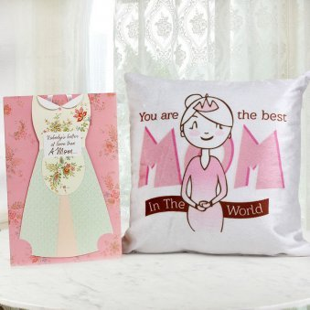 comfy love-A Combo Gift For Mother