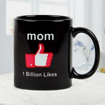 One In A Billion Mom Mug