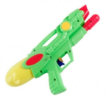 Playful Water Gun