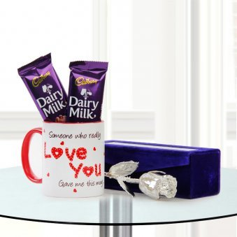 Timeless Love Hamper